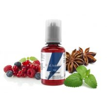 T- Juice - Red Astaire 30ml - Aroma
